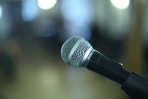 microphone for good audio quality