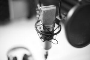 voice-artist microphone