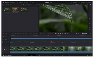 video editing software for video production companies