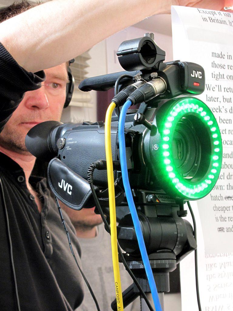 film companies making films