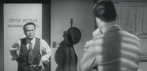 Top 10 Films - Double Indemnity