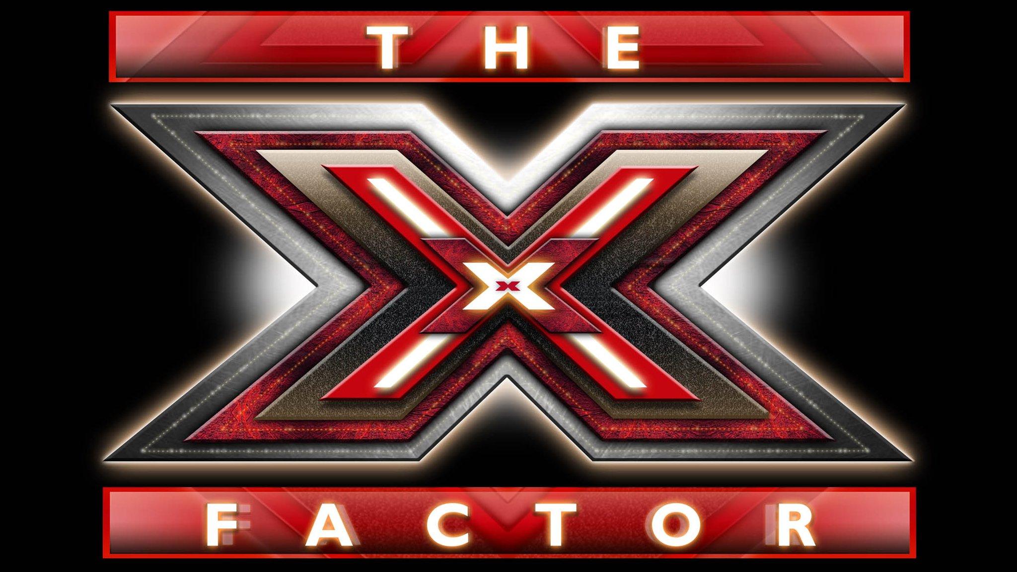 X factor - TV talent show